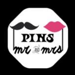 Mr & Mrs Pins